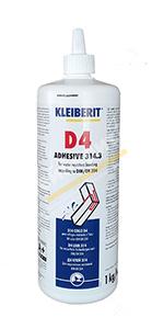 Клейберит 314.3 D4